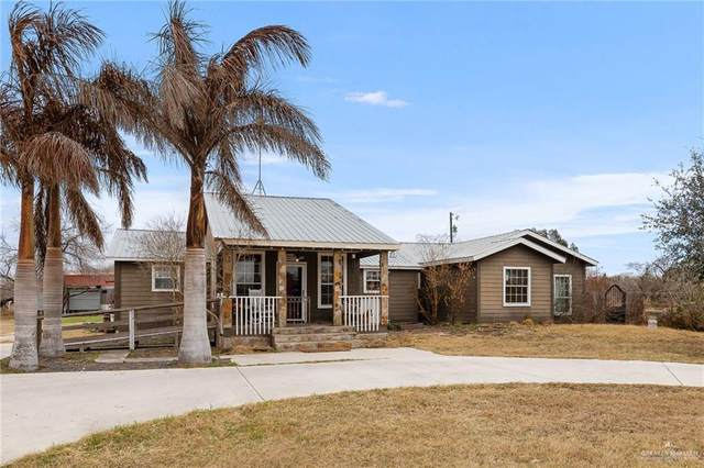 8608 Martin Morales Road, Weslaco, TX 78599 (MLS #352861) :: The Ryan & Brian Real Estate Team