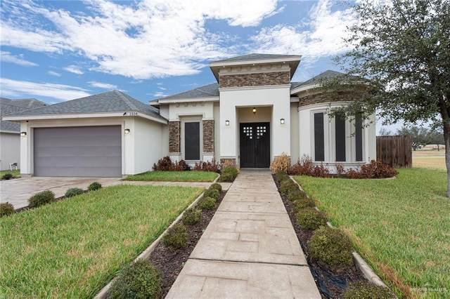 1504 Alexa Marie Street, Mission, TX 78574 (MLS #352875) :: The Lucas Sanchez Real Estate Team