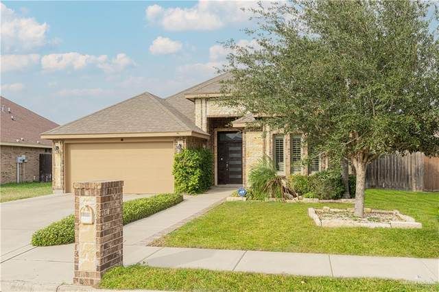 4108 Dishman Street, Edinburg, TX 78542 (MLS #352886) :: The Lucas Sanchez Real Estate Team