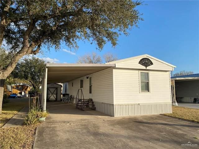 702 N Showers Road, Mission, TX 78572 (MLS #352888) :: Jinks Realty