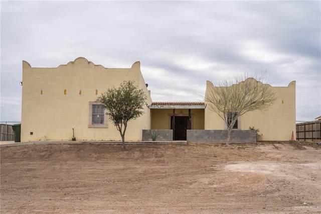 209 N La Paloma, Rio Grande City, TX 78582 (MLS #352889) :: eReal Estate Depot