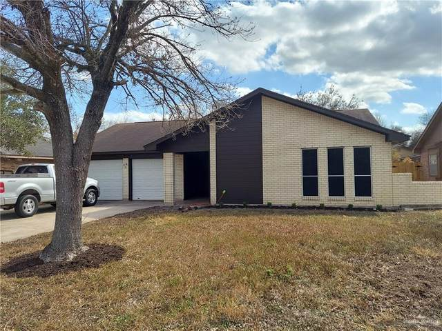 1704 Wendy Drive, Edinburg, TX 78539 (MLS #352891) :: The Lucas Sanchez Real Estate Team