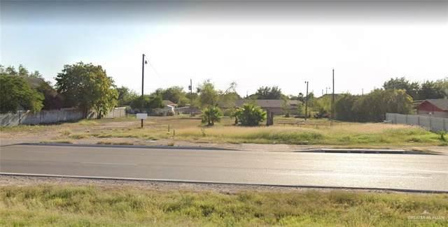 2605-2609 W Expressway 83 Highway, Mission, TX 78572 (MLS #352905) :: Jinks Realty