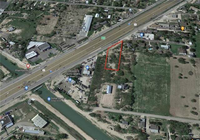 000 W Expressway 83, Mission, TX 78572 (MLS #352912) :: The MBTeam