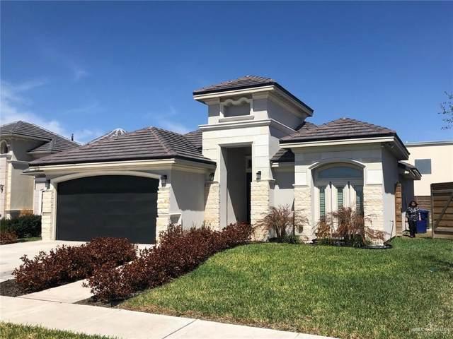 5112 Sonora Avenue, Mcallen, TX 78503 (MLS #352916) :: The Ryan & Brian Real Estate Team