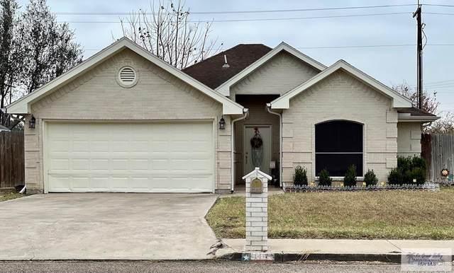1407 S Ambrosia Drive, Weslaco, TX 78596 (MLS #352920) :: The Lucas Sanchez Real Estate Team
