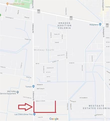 20 Primrose Drive, Weslaco, TX 78596 (MLS #352930) :: The Lucas Sanchez Real Estate Team