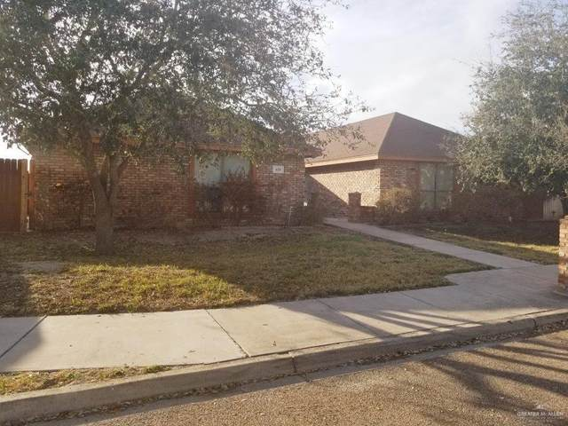 629 S Dfw Drive, Edinburg, TX 78539 (MLS #352936) :: Jinks Realty
