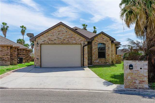 2111 Crystal Drive, Mission, TX 78572 (MLS #352941) :: The Maggie Harris Team