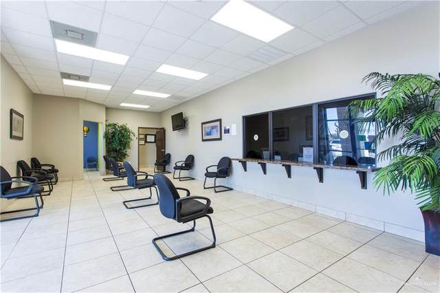 4752 S Jackson Road, Edinburg, TX 78539 (MLS #352949) :: The Ryan & Brian Real Estate Team