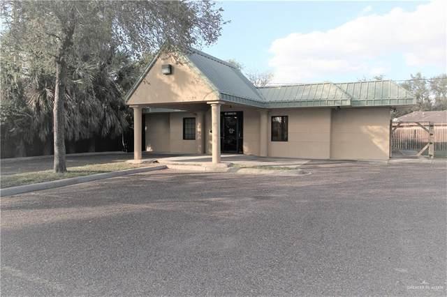 600 Lindberg Avenue, Mcallen, TX 78503 (MLS #352950) :: The Lucas Sanchez Real Estate Team
