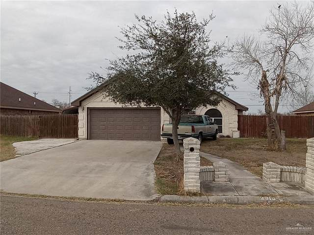 2913 Chelsea Lane, Edinburg, TX 78542 (MLS #352951) :: The Lucas Sanchez Real Estate Team