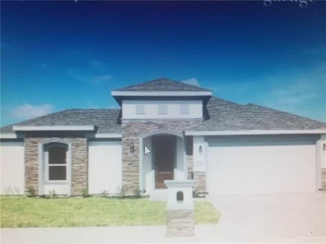 906 W Seminole Avenue, Pharr, TX 78577 (MLS #352952) :: Imperio Real Estate