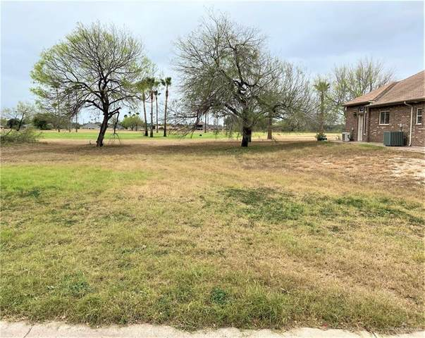 1929 Fairway Court, Mission, TX 78572 (MLS #352977) :: The Lucas Sanchez Real Estate Team