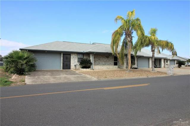 1903 Western Drive, Mission, TX 78572 (MLS #352979) :: The Ryan & Brian Real Estate Team