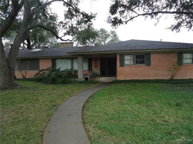 1317 Southwood Street, Alice, TX 78332 (MLS #352984) :: Key Realty
