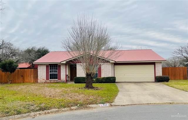 137 W Camellia Avenue, Mcallen, TX 78501 (MLS #352991) :: The Lucas Sanchez Real Estate Team