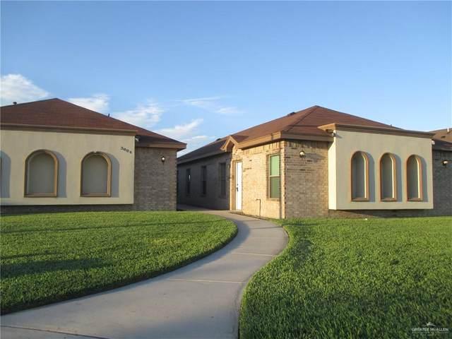 3000 E Diamond Head Avenue B, Alton, TX 78573 (MLS #352994) :: The Lucas Sanchez Real Estate Team