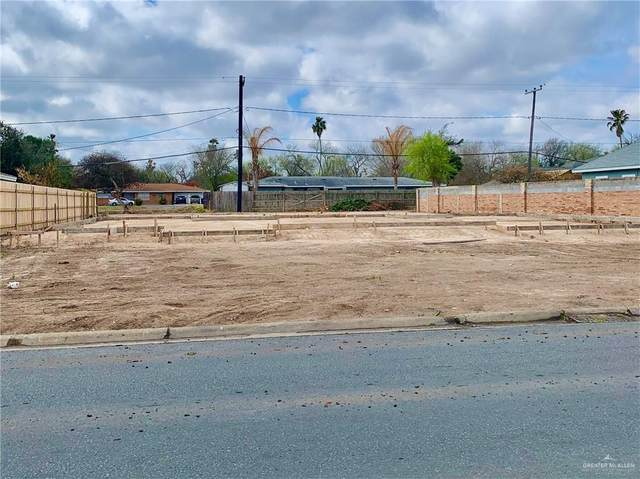 1101 Harvey Street, Mcallen, TX 78501 (MLS #353000) :: eReal Estate Depot