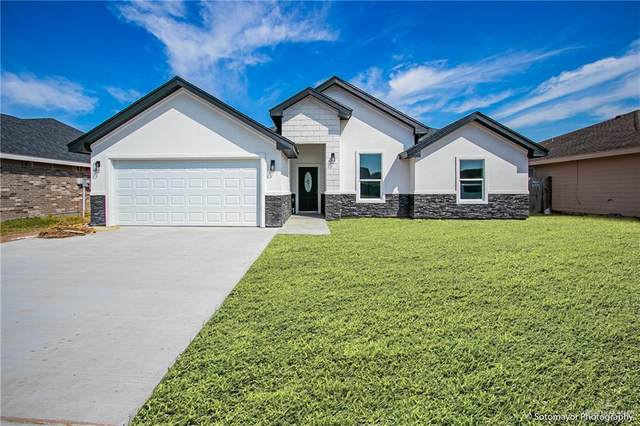 3022 Wild Turkey Drive, Weslaco, TX 78596 (MLS #353003) :: Imperio Real Estate