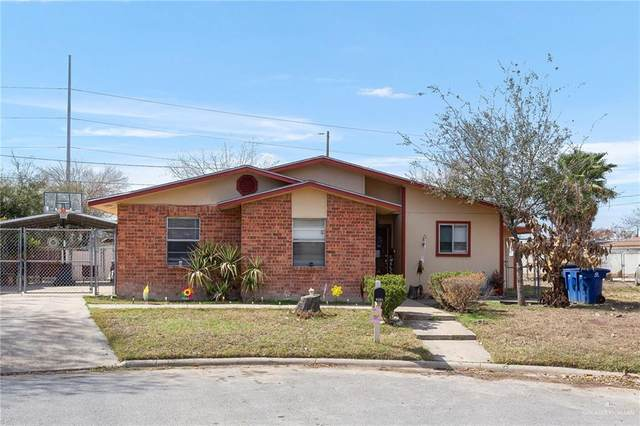 2444 Melba Avenue, Mcallen, TX 78503 (MLS #353005) :: Jinks Realty