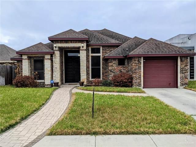5012 Huisache Street, Pharr, TX 78577 (MLS #353011) :: The Maggie Harris Team