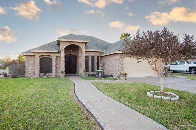 214 S Retama Lane, Weslaco, TX 78596 (MLS #353013) :: Imperio Real Estate