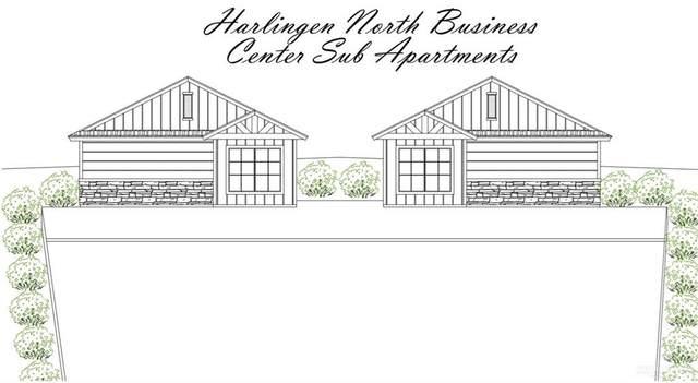 2214 Multi-National, Harlingen, TX 78550 (MLS #353015) :: The Lucas Sanchez Real Estate Team