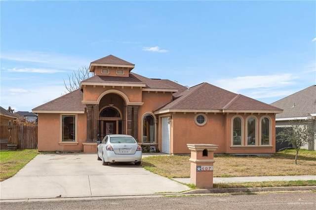 407 N Mississippi Street, Alton, TX 78573 (MLS #353019) :: Imperio Real Estate