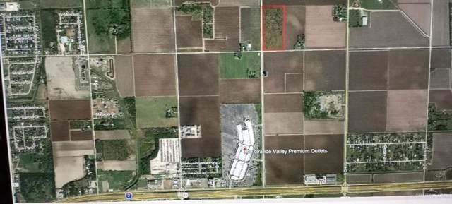0 Mile 8 Road N, Mercedes, TX 78570 (MLS #353035) :: The Lucas Sanchez Real Estate Team
