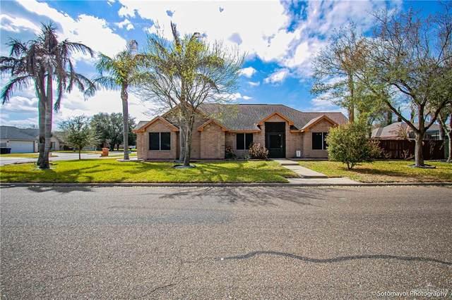 813 N 46th Street, Mcallen, TX 78501 (MLS #353038) :: The Ryan & Brian Real Estate Team
