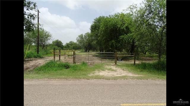 7 3/4 N Bryan Road, Mission, TX 78573 (MLS #353040) :: The Maggie Harris Team