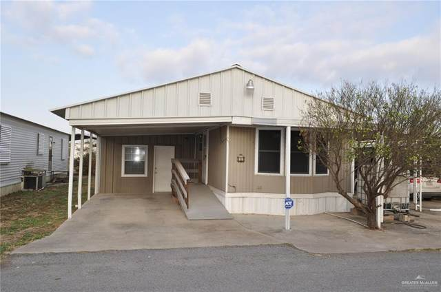 73 Satsuma Court, Donna, TX 78537 (MLS #353042) :: Imperio Real Estate