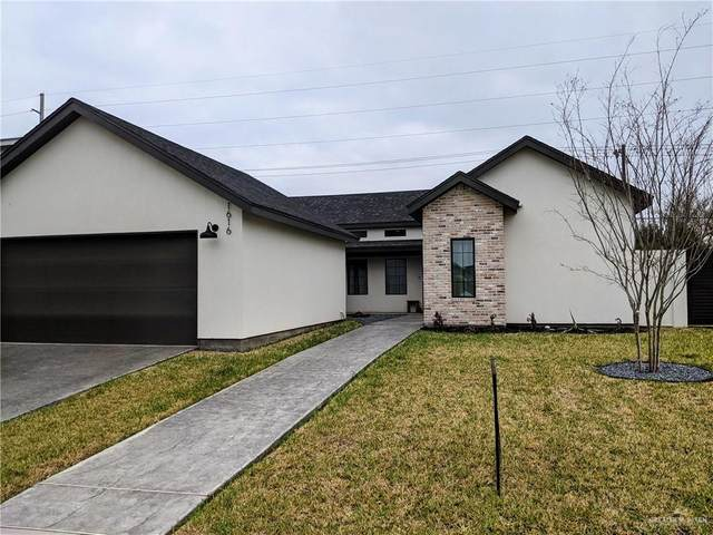 1616 St Claire Avenue, Edinburg, TX 78539 (MLS #353043) :: The Lucas Sanchez Real Estate Team