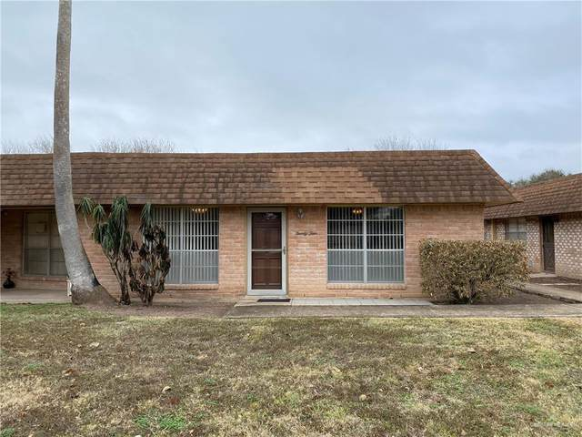 4501 Carmen Avenue #24, Rancho Viejo, TX 78575 (MLS #353045) :: The Ryan & Brian Real Estate Team
