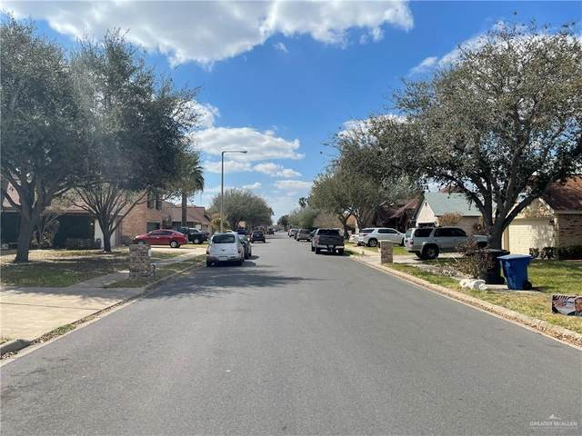 4508 W Maple Avenue, Mcallen, TX 78501 (MLS #353051) :: Imperio Real Estate
