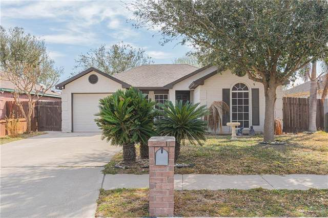2944 Mccormack Drive, Edinburg, TX 78542 (MLS #353057) :: The Maggie Harris Team