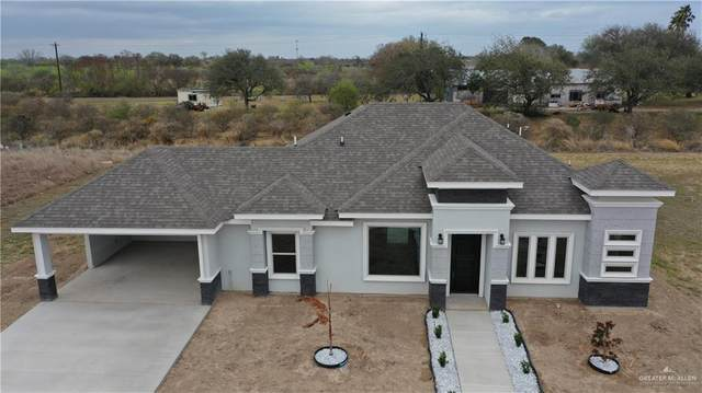 2635 Alejandro Street, Donna, TX 78537 (MLS #353066) :: The Ryan & Brian Real Estate Team