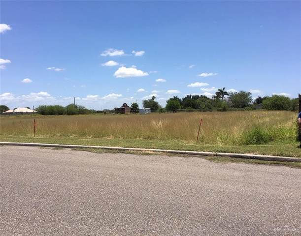 2428 Moreno Sr, Edinburg, TX 78541 (MLS #353067) :: The MBTeam