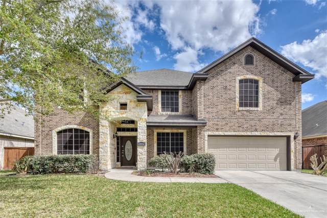 3607 Santa Erica Street, Mission, TX 78572 (MLS #353071) :: The Maggie Harris Team