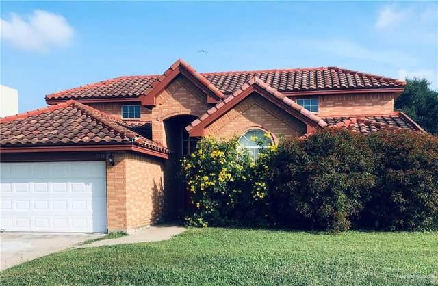 2221 Colorado Street, Mission, TX 78572 (MLS #353082) :: The Lucas Sanchez Real Estate Team