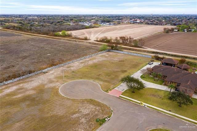 0 Encanto Boulevard, Mission, TX 78574 (MLS #353090) :: The Lucas Sanchez Real Estate Team