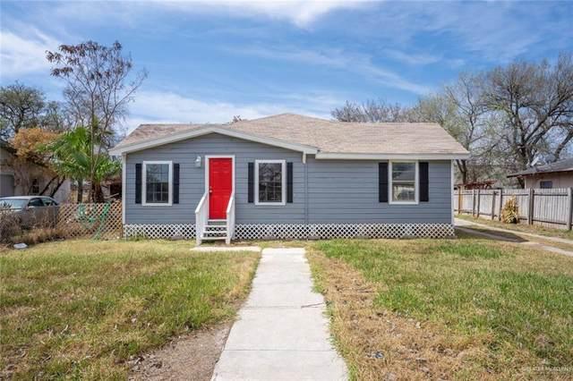 200 S Peking, Mcallen, TX 78501 (MLS #353101) :: API Real Estate