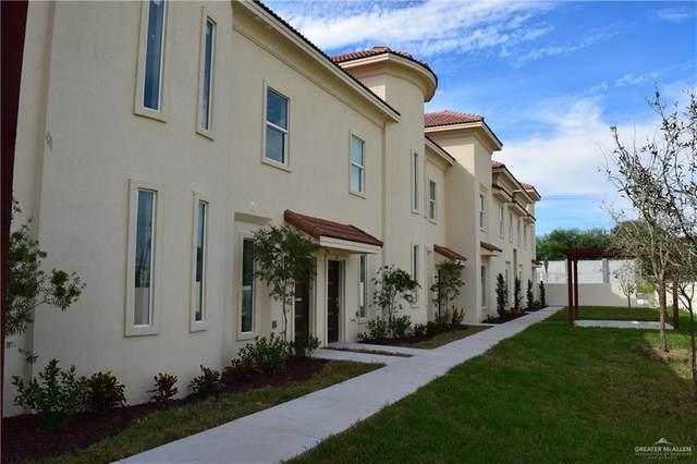 1413 E Keeton Avenue, Mcallen, TX 78503 (MLS #353104) :: Jinks Realty