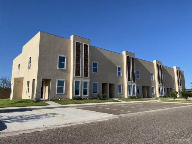 800 Hall Acres Road, Pharr, TX 78577 (MLS #353119) :: The Lucas Sanchez Real Estate Team