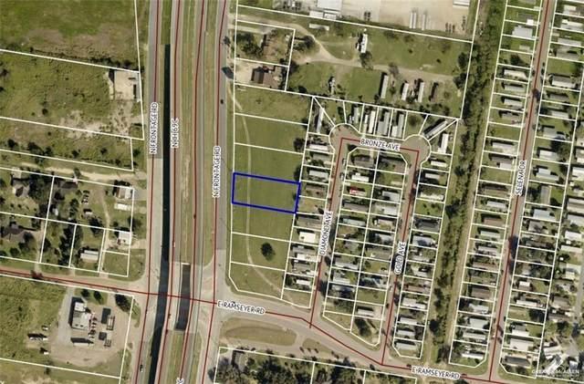 6308 N Us Highway 281, Edinburg, TX 78539 (MLS #353144) :: The MBTeam