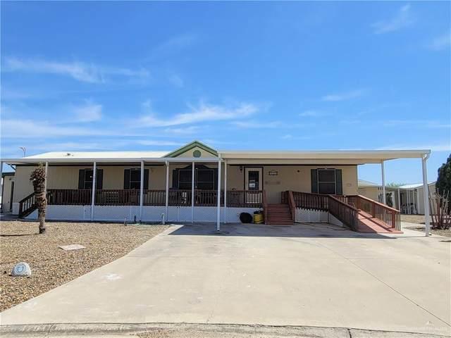 2508 Fairway Court, Mission, TX 78572 (MLS #353162) :: The Ryan & Brian Real Estate Team