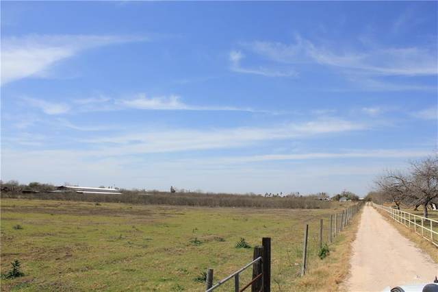 11737 N Mayberry Road, Mission, TX 78573 (MLS #353191) :: Jinks Realty