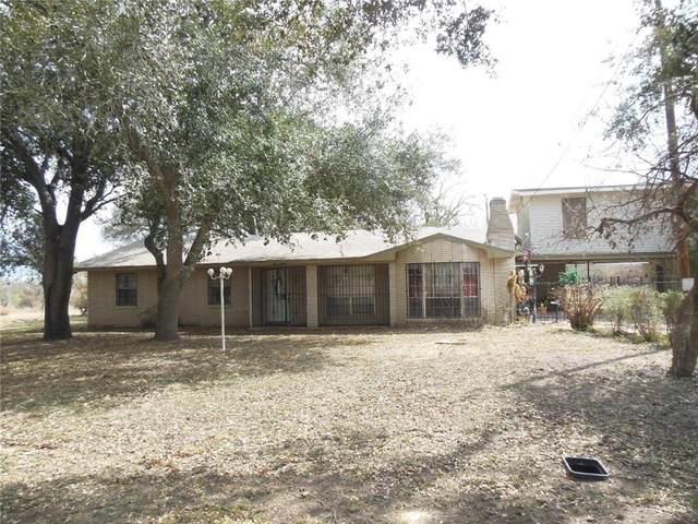 10212 N Bentsen Road, Mcallen, TX 78504 (MLS #353199) :: The Lucas Sanchez Real Estate Team