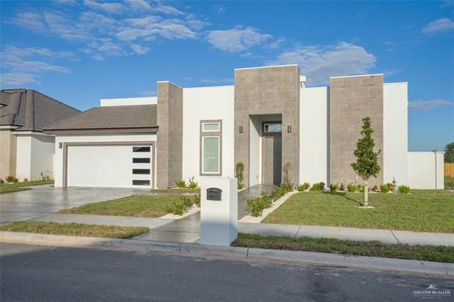 2412 Thames Drive, Edinburg, TX 78539 (MLS #353208) :: Jinks Realty